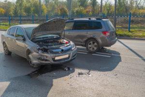 Car Accident Civil Suit